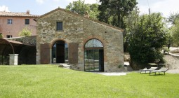 Luxury Villa Fieno